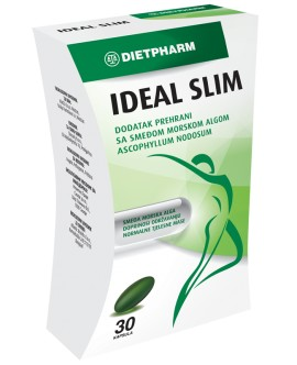 Slika IDEAL SLIM kapsule 30x