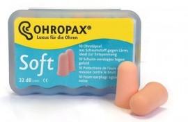 OHROPAX SOFT ČEPOVI ZA USI 10 komada