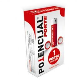 POTENCIJAL FORTE tableta 1 komad