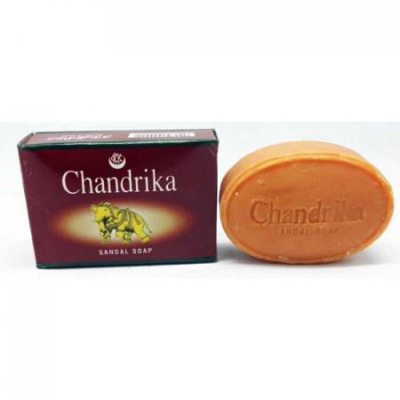 Sandalov sapun Chandrika 75 gr