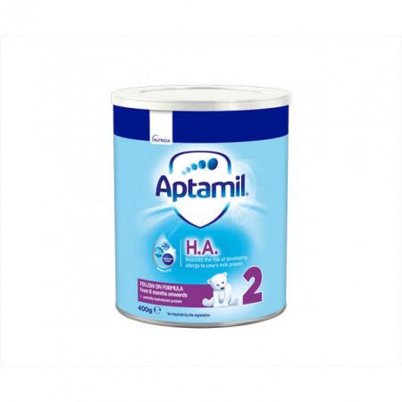 Aptamil HA 2 mleko 400g