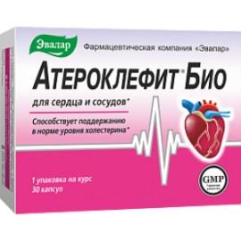 ATEROKLEFIT 30 tableta