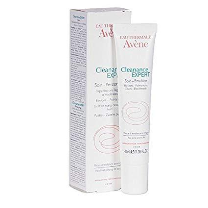 AVENE CLEANANCE EXPERT gel krema 40ml
