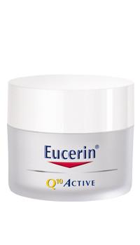 Eucerin Q10 active dnevna krema 50ml