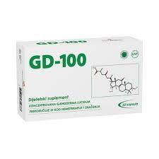 GD-100 kapsule 30x