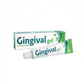 Slika GINGIVAL gel za masažu desni 15ml