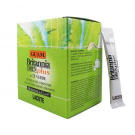 GUAM Britannia DREN napitak 30x12 ml / kesice