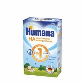 HUMANA HA 1 mleko 500g