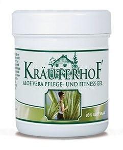 KRAUTERHOF ALOE VERA gel 100ml
