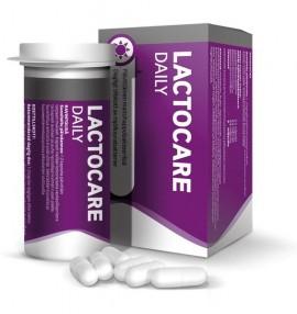 LACTOCARE probiotik DAILY sa Cinkom 20 kapsula
