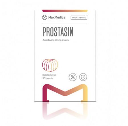 MaxMedica PROSTASIN 30 kapsula