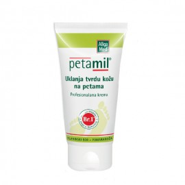 Slika PETAMIL krema za pete 75ml