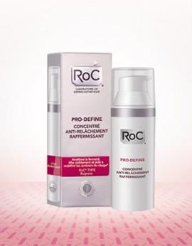 Slika RoC PRO-DEFINE koncentrat 50ml