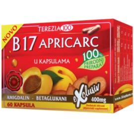 B17 APRICARC kapsule 60x