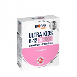Slika BIOFAR ULTRA KIDS direkt 14 kesica