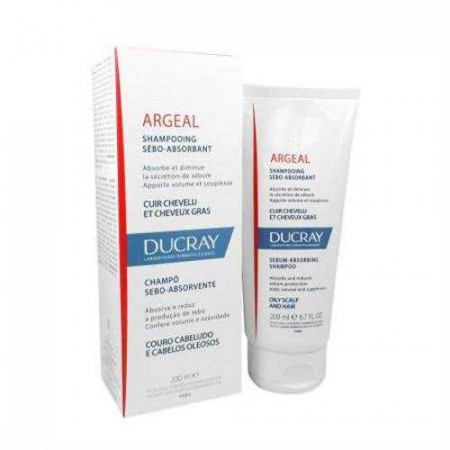 DUCRAY ARGEAL sampon 150ml