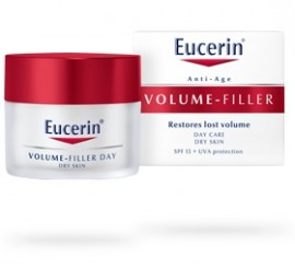 Slika Eucerin Volume Filler, dnevna krema za suvu kožu 50ml