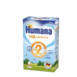 HUMANA HA 2 mleko 500g