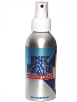 Slika ICE POWER sport spray 125ml