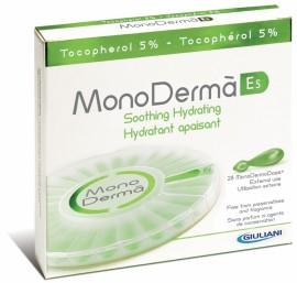 Slika MonoDerma vitamin E5 0,5ml 28 kapsula