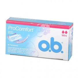 OB ProComfort tamponi MINI 16x