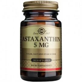 SOLGAR ASTAXANTHIN 30 kapsula
