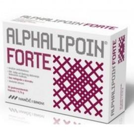 ALPHALIPOIN FORTE 30 kapsula