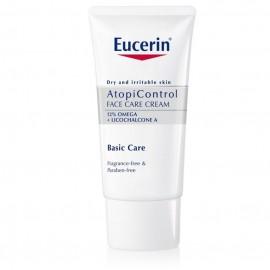 Eucerin AtopiControl krema za lice s 12% omega masnim kiselin