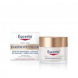 Eucerin ELSATICITY+ FILLER SPF15 dnevna krema 50ml