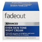 Slika FADE OUT noćna krema 75 ml