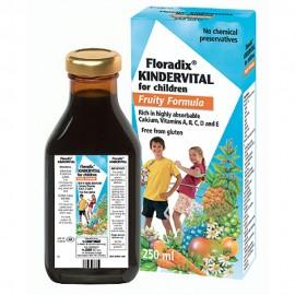 FLORADIX KINDERVITAL 250 ml