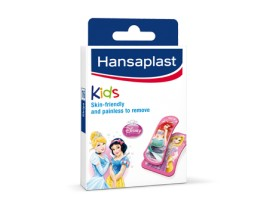 HANSAPLAST KIDS PRINCESS 16kom