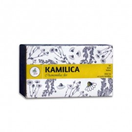 JP Filter čaj od cveta KAMILICE 20x