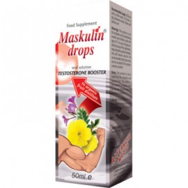 MASKULIN kapi 50ml