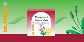 MUCOPLANT BOKVICA pastile 20kom