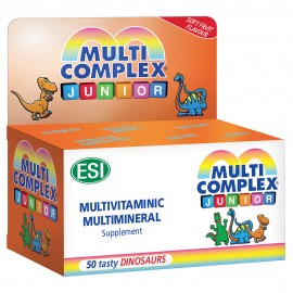 Slika MULTICOMPLEX JUNIOR 50 tbl