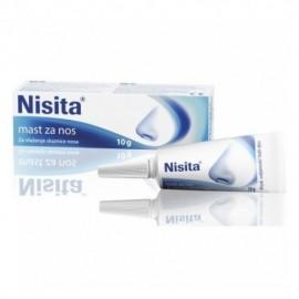 Slika NISITA MAST za nos 10g