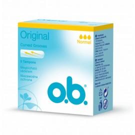 Slika OB tamponi NORMAL 8x