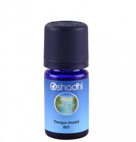 Oshadhi eterično ulje timijan blagi linalol 5ml