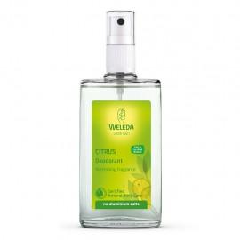 WELEDA dezodorans CITRUS 100ml