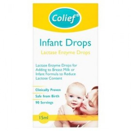 COLIEF INFANT KAPI 15 ml