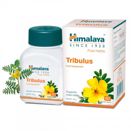 Himalaya Tibulus 60 kapsula