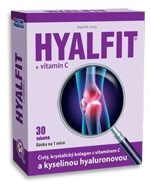 Slika HYALFIT kapsule 30x