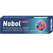 NOBOL krem 50 ml