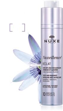 NUXE Nuxellence ECLAT fluid za dan koji vraca sjaj kozi 50ml