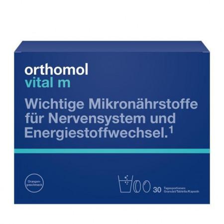ORTHOMOL vital M 30 doza