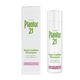Plantur 21 – šampon za oskudan rast i prevremeni gubitak kose 250ml