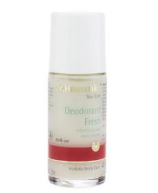 Dr. Hauschka Dezodorans ZALFIJA sa osvezavajucim mirisom 50ml