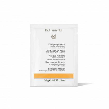 Dr. Hauschka Maska od gline za dubinsko čišćenje kože 1 komad 10 gr