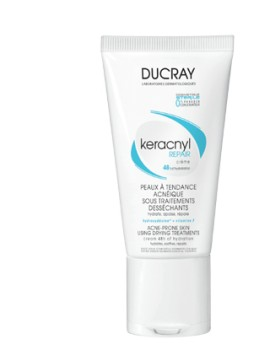 DUCRAY KERACNYL REPAIR krema 50 ml
